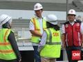 INAPGOC Minta Venue GBK Digratiskan untuk Asian Para Games
