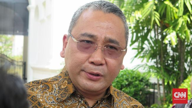 Berapapun nilai dana desa yang digelontorkan pemerintah, Preside Jokowi meminta Mendes Eko untuk mengawasinya, agar tidak dikorupsi.