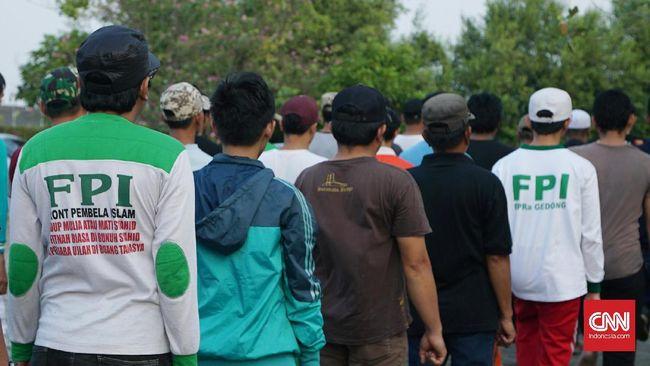 Sejumlah ormas menolak rencana Front Pembela Islam (FPI) menggelar Musyawarah Daerah ke-2 pada Senin (28/10) di Kabupaten Tegal, Jawa Tengah.