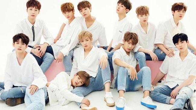 Sejumlah sumber menyebut bahwa agensi memaksa label para anggota Wanna One untuk perpanjang kontrak jelang habisnya perjanjian pada akhir Desember 2018.