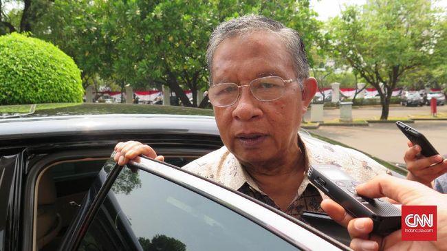 Menko Perekonomian Darmin Nasution yakin nilai tukar rupiah bisa kembali perkasa ke kisaran Rp13.700-Rp13.800 per dolar Amerika Serikat (AS).
