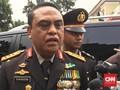 Polisi Kerahkan 54 Ribu Personel Amankan Natal dan Tahun Baru