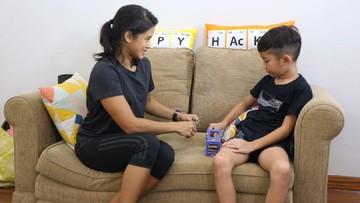 Ini 5 Pemenang Cerita Bunda 'Yang Paling Bikin Bangga pada Anak'