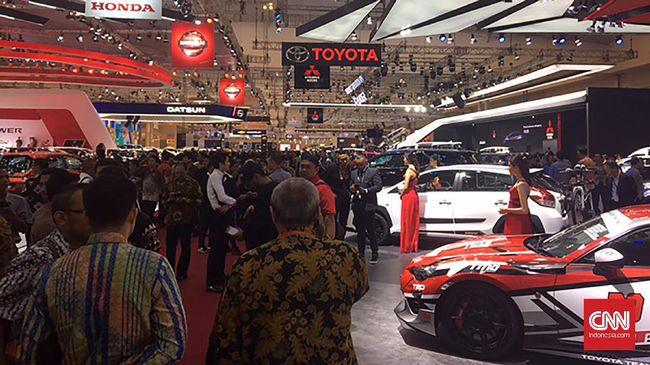 Pertumbuhan ketiga merek terlaris di Indonesia ini menunjukkan pemulihan penjualan mobil di dalam negeri semasa pandemi Covid-19.