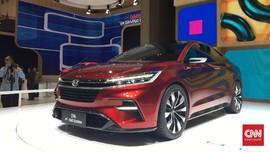 'Rahasia' Daihatsu Tak Akan Mampu Salip Toyota di Indonesia
