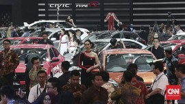 Strategi Produsen Otomotif Indonesia Hadapi Ancaman Resesi