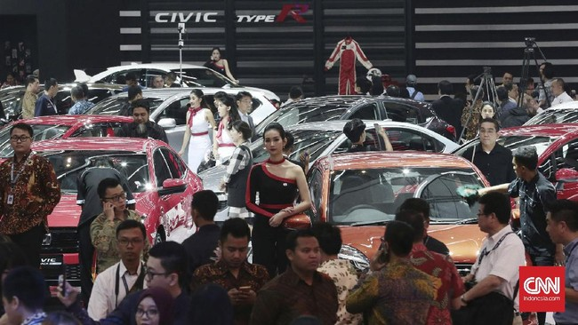 5 Fakta Aturan Diskon PPnBM 0 Persen Pangkas Harga Mobil Baru