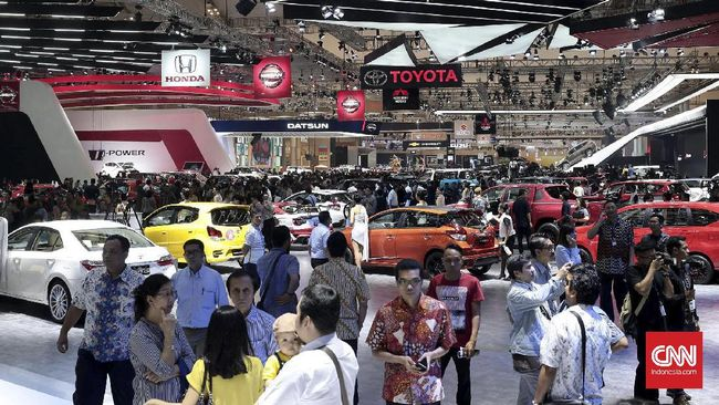 Manufaktur asal Jepang itu akan lebih mendekatkan masyarakat Indonesia dengan mobil-mobil berteknologi hybrid.