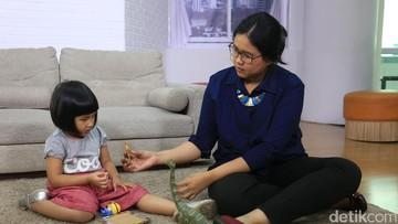 Tips Menerapkan Montessori di Rumah Sejak Dini