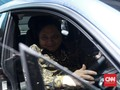 Jokowi Setuju Mobil Listrik Capai 20 Persen Produksi di 2025