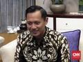 AHY Paling Populer di Bursa Cawapres 2019 Versi LSI Denny JA