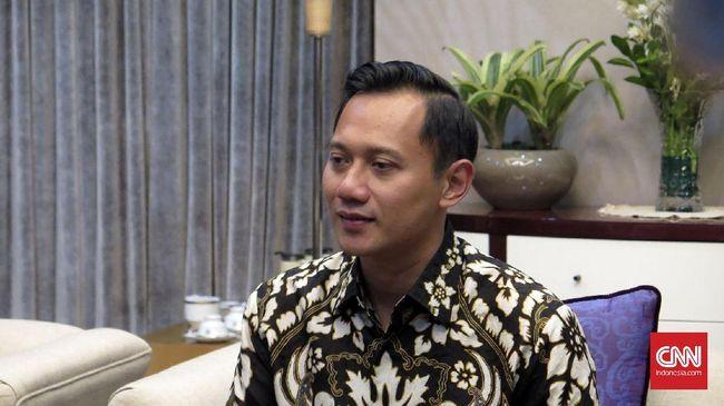 PDIP akan mengkaji kapasitas dan perkembangan AHY di masa depan, termasuk potensinya mendongkrak elektabilitas Jokowi di Pilpres 2019.
