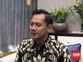 PDIP Kaji Kapasitas AHY Dampingi Jokowi di Pilpres 2019