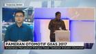 Pembukaan Pameran Otomotif GIIAS 2017