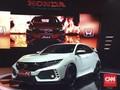 Pabrik Honda Civic Type R Tutup Pintu Selamanya