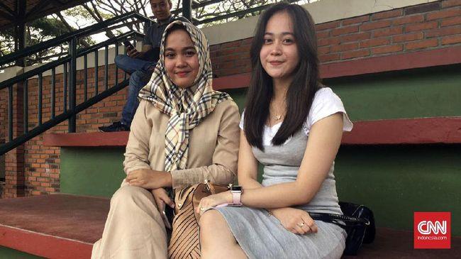 Dua Penggawa Timnas Indonesia Disambangi Kekasih