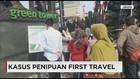 Pendaftar Umrah Geruduk Kantor First Travel