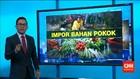 Bahan Pangan yang Diimpor Indonesia