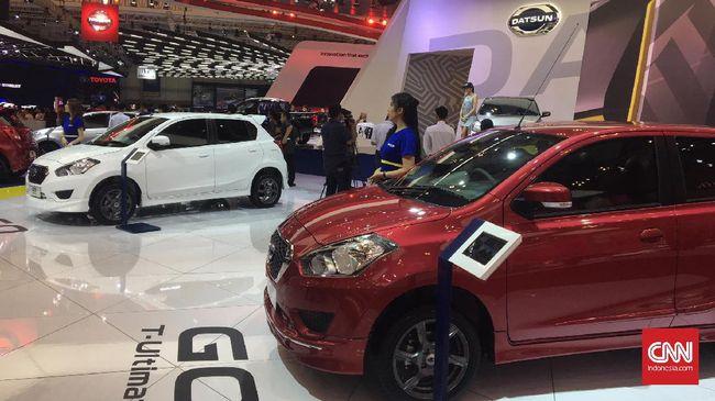 Ada indikasi produk LCGC bakal memasuki segmen mobil di atasnya yaitu area yang diisi mobil China harga murah.