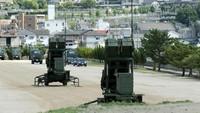 Waspada Korut, Jepang Kerahkan Pertahanan Rudal Tambahan