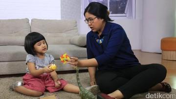 Rumus 'Cinta' yang Bisa Diterapkan dalam Mengasuh Anak