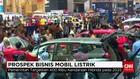 Pemerintah Kaji Insentif Pengembangan Mobil Listrik