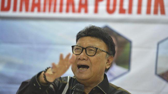 Mendagri mengatakan oknum yang menjual e-KTP di pasar online itu adalah anak pejabat Dinas Kependudukan dan Pencatatan Sipil Provinsi Lampung.