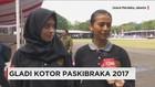 Gladi Kotor Paskibraka 2017