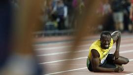 FOTO: Momen Tak Terlupakan Dunia Olahraga di 2017