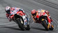 Dovizioso: Kerja Keras Ducati Mulai Terbayar
