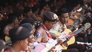 5 Bumi Perkemahan di Jakarta dan Sekitarnya