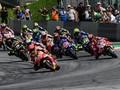 Wacana Satu Motor per Pebalap di MotoGP Dianggap Aneh