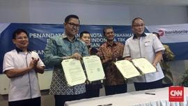 MNC Kapital Gandeng Bank Banten Perluas Layanan Nasabah