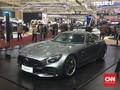 Mercy Bantah Gaikindo, BMW Bukan Merek Mewah Terlaris 2020