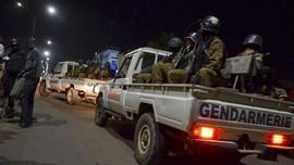 Pembantaian di Burkina Faso, 132 Orang Tewas