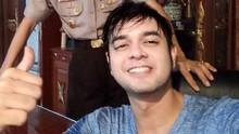 Profil Rio Reifan, Pesinetron yang Kembali Terjerat Narkoba