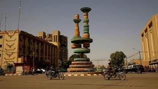 Burkina Faso, Negara Miskin yang Kaya Objek Wisata