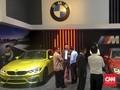 BMW M3 dan M4 Goda Orang Kaya Indonesia Kala Pandemi