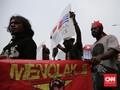 Ditahan di Mako Brimob, Mahasiswi Papua Terganggu Psikis