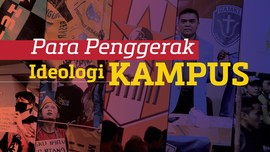 Para Penggerak Ideologi Kampus