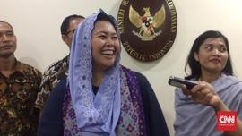 Putri Gus Dur: Full Day School Bukan Konflik NU-Muhammadiyah