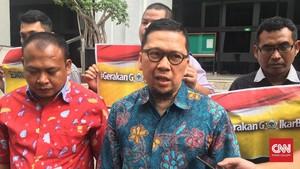 Golkar Sebut Wacana Pilkada 2022 Bukan Demi Anies Baswedan