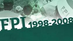 Melihat Sepak Terjang FPI 1998-2008