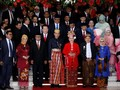 Karakter dan Gaya Kebaya Ibu Negara dari Masa ke Masa