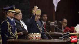 TI: Indonesia 'Kalahkan' AS soal Pemenuhan Ikrar Anti-Korupsi
