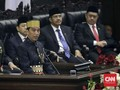 Fahri Hamzah Minta Pansus Hak Angket Panggil Jokowi