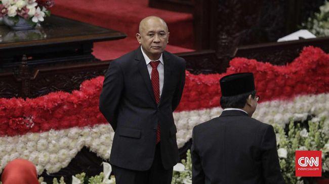 Tak lagi menjadi kepala staf presiden, Teten Masduki kini mendapat tugas khusus yang bakal melibatkan dia terus berada di dekat Presiden RI Joko Widodo.