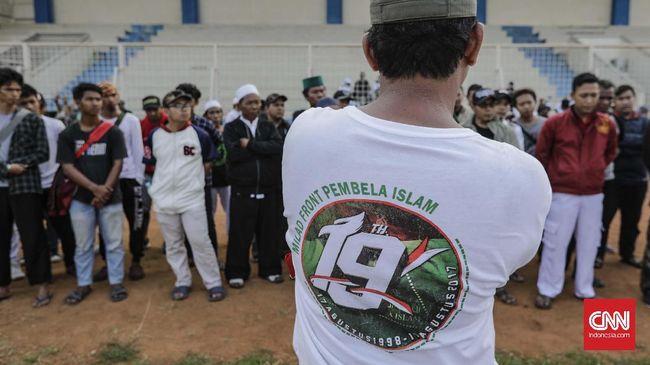 Lewat aksi sweeping, FPI ingin menunjukkan bahwa Indonesia tidak memberi ruang kepada warga Amerika dan Israel.