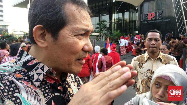 Politik integritas terhadap korupsi di parpol menjadi pembahasan utama dalam kunjungan KPK ke Partai Demokrat dan Nasional Demokrat (NasDem).