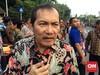 OTT di Cilegon, KPK Sudah Incar Provinsi Banten Sejak Lama